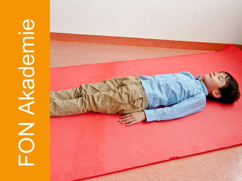 E2 Workshop Wahrnehmung und Konzentration bei Kindern