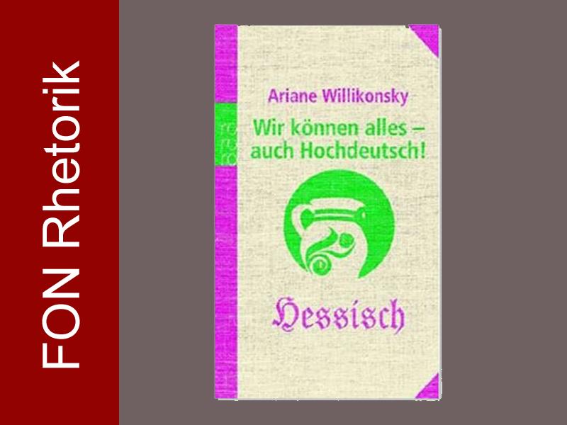 H1d Seminar Hochdeutsch Hessen