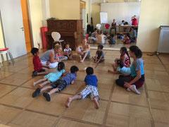 Das Sprachförderkonzept für Kinder