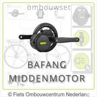 Ombouwset met Bafang Middenmotor Bafang BBS overzicht 02 1