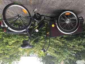 Christiania Rolstoelbakfiets Pendix eDrive Middenmotor FONebike Arnhem 0104
