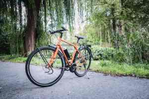 Avaghon Bike4Travel elektrisch maken met Pendix eDrive Middenmotor FON Arnhem 151