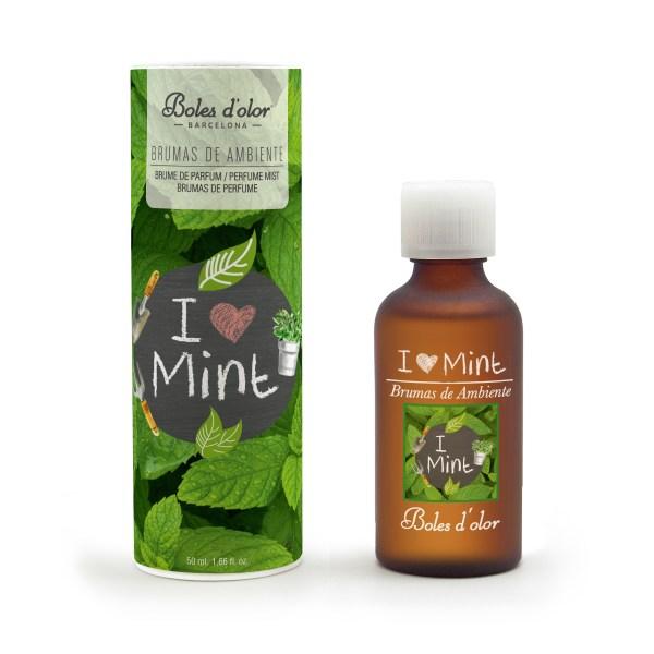 Brumas de Ambiente I Love Mint 0600467