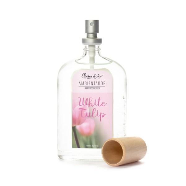 Ambientador Spray 100 Ambients White Tulip 0134008