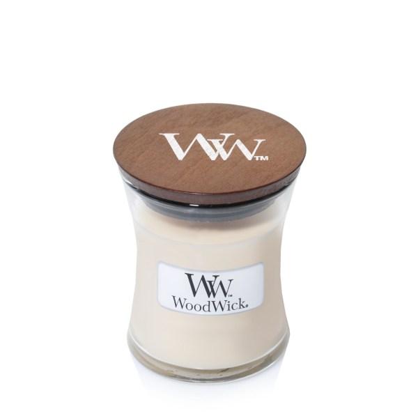 Vela perfumada Woodwick