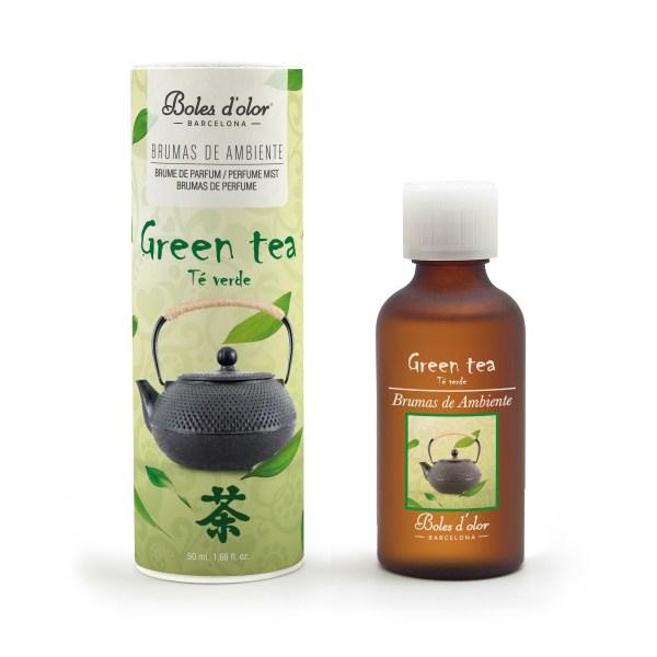 Brumas de Ambiente Green Tea Te Verde 0600156
