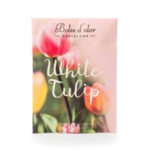 Mini Sachet Ambients White Tulip 0137008