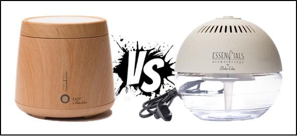 Diferencia entre Brumizador y Humidificador