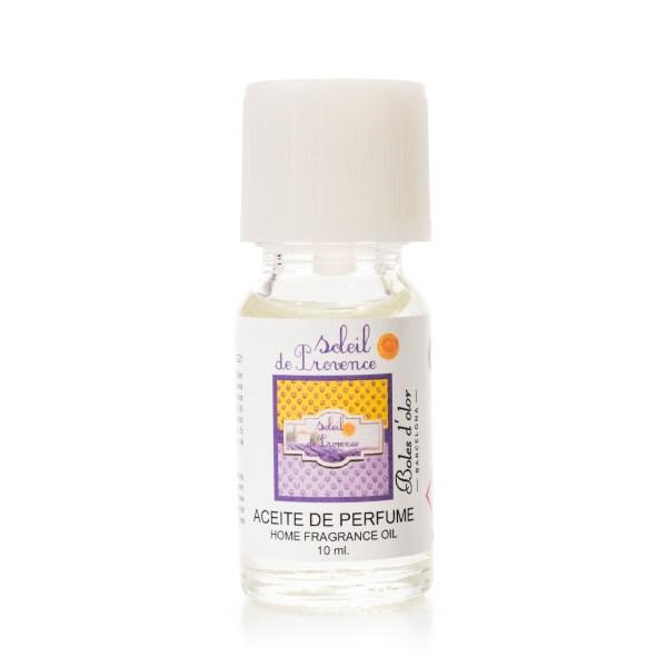Aceite de Perfume Ambients 10 ml Soleil de Provence 0600342