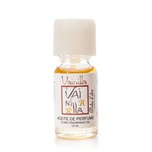 Aceite Vainilla