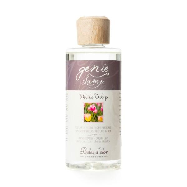 Perfume Genie Lamp White Tulip