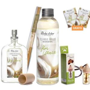 Pack Aroma del Mes 1