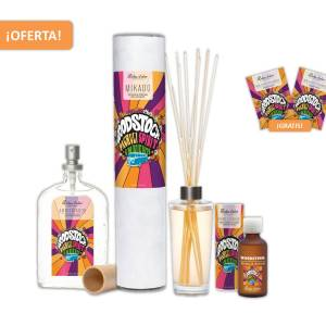 Pack 1 Aroma del mes 1