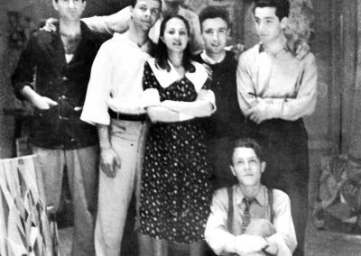 ACHILLE PERILLI1927