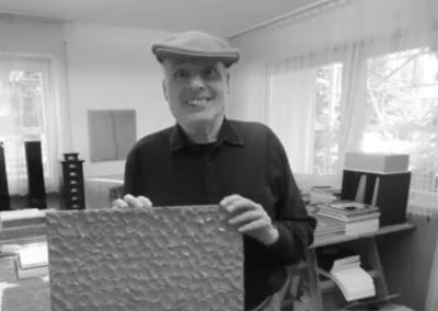 BERNARD AUBERTIN1934 – 2015