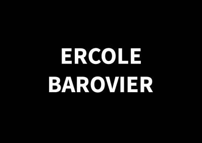 ERCOLE BAROVIER1889 – 1974