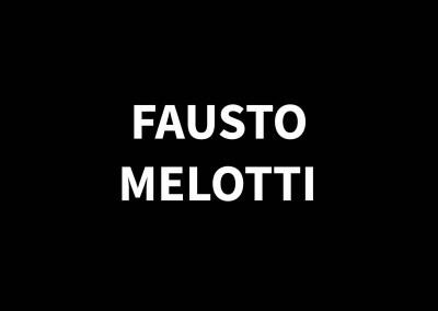 FAUSTO MELOTTI1901 – 1986