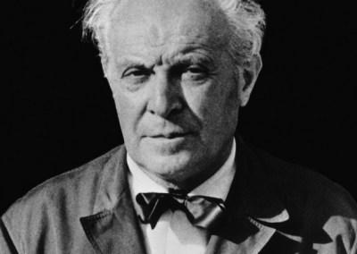 GIO' PONTI1891 – 1979