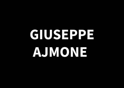 GIUSEPPE AJMONE1923 – 2005