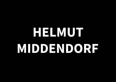 HELMUT MIDDENDORF1953