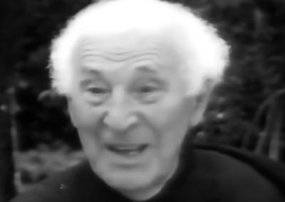 MARC CHAGALL1887 – 1985