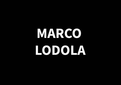 MARCO LODOLA1955