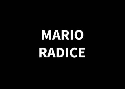 MARIO RADICE1898 – 1987