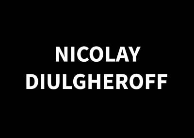 NICOLAY DIULGHEROFF1901 – 1982
