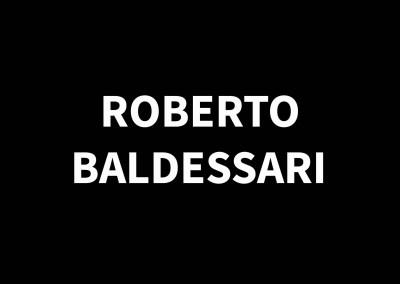 ROBERTO IRAS BALDESSARI1894 – 1965