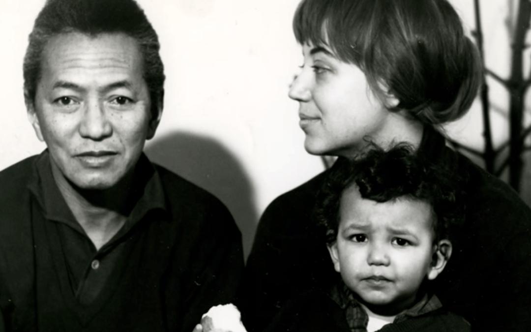 WIFREDO LAM1902 – 1982