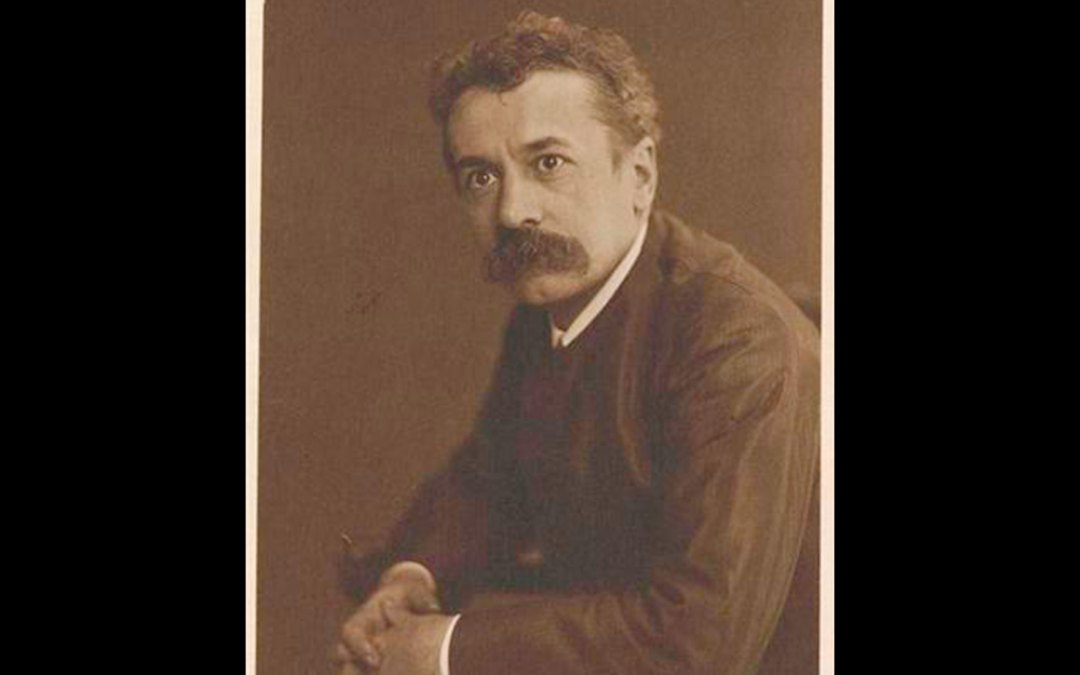 RENE' LALIQUE  1860 – 1945