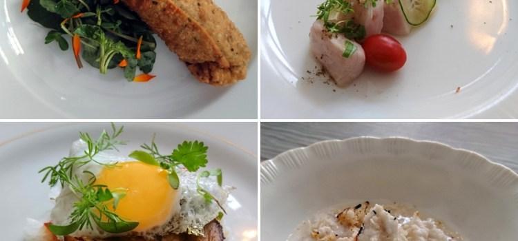 Junio: menú del mes