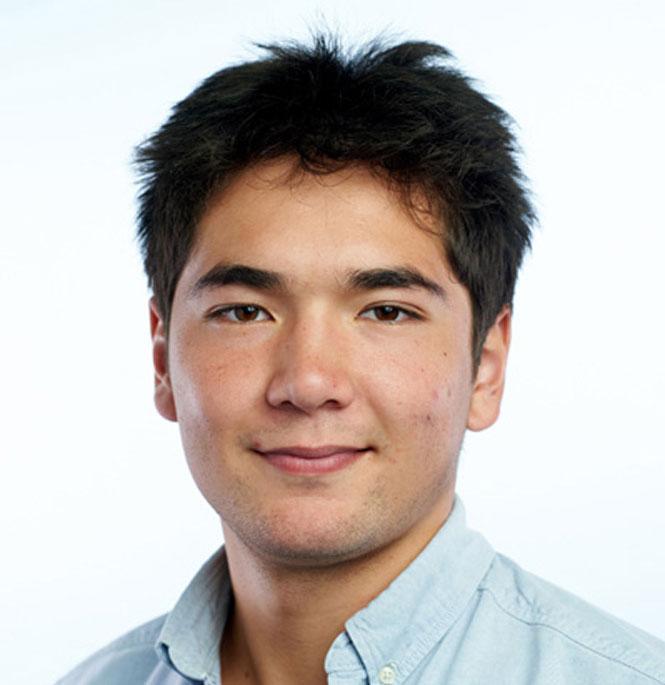 Valentin Huang, Harvestr