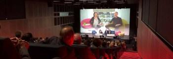 Vidéo de la soirée de la Fondation 2018
