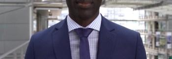 Félicitations à Cheikh Ibrahima Ndiaye, lauréat du Prix du Mastérien 2020