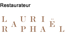 Restaurateur : Laurie Raphaël