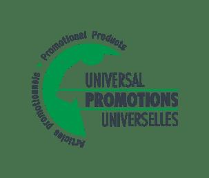 Logo - Promotion Universelle