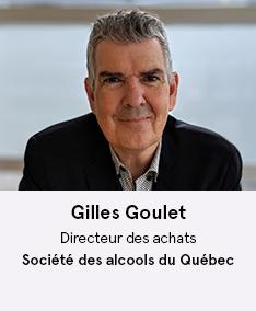 Gilles Goulet
