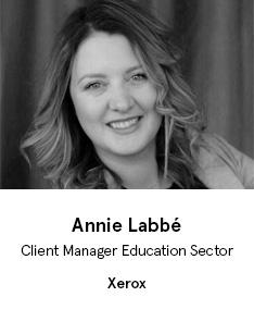 Annie Labbé