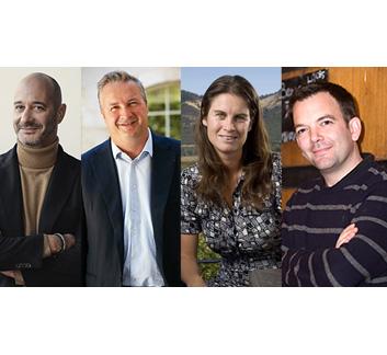 conférenciers Montréal Passion Vin 2020