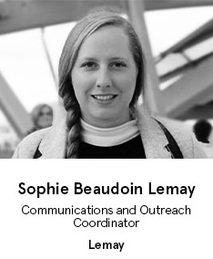 Sophie Beaudoin Lemay