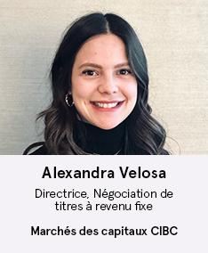 Alexandra Velosa - CIBC - - Membre CO À Votre Santé!