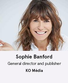 Sophie Banford - Montréal Passion Vin