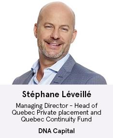 Stéphane Léveillé - Montréal Passion Vin