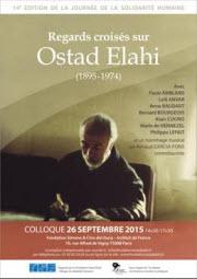 Regards croisés sur Ostad Elahi