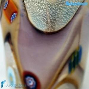 Goto Onda D'Autunno in vetro di Murano - GOTI0030