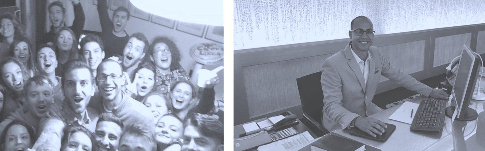 Simone Gullà #MyCampusCAREER