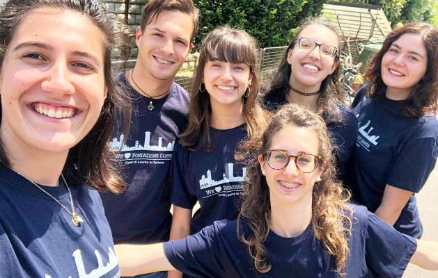 Open Day Scienze del Turismo 15.07.2019