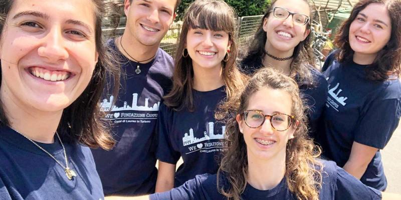 Open Day Scienze del Turismo 15.07.2019