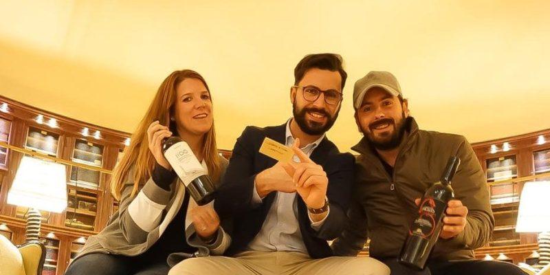 Le professioni del turismo/2 – Wine Club Assistant